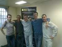 Retour sur le sprint de traduction Plone le 13 octobre 2009 chez Pilot Systems